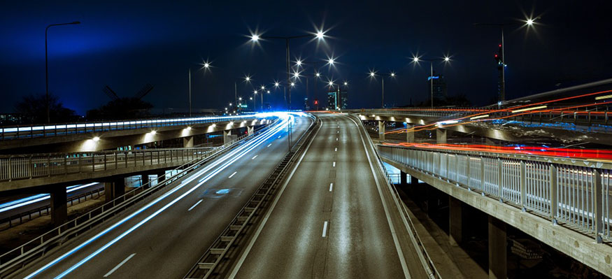 Road and Highway Lighting