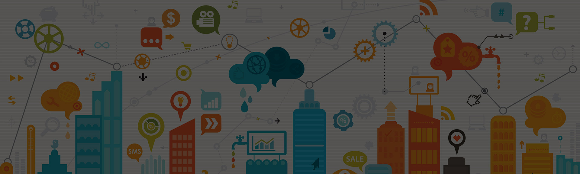 Internet of Things banner